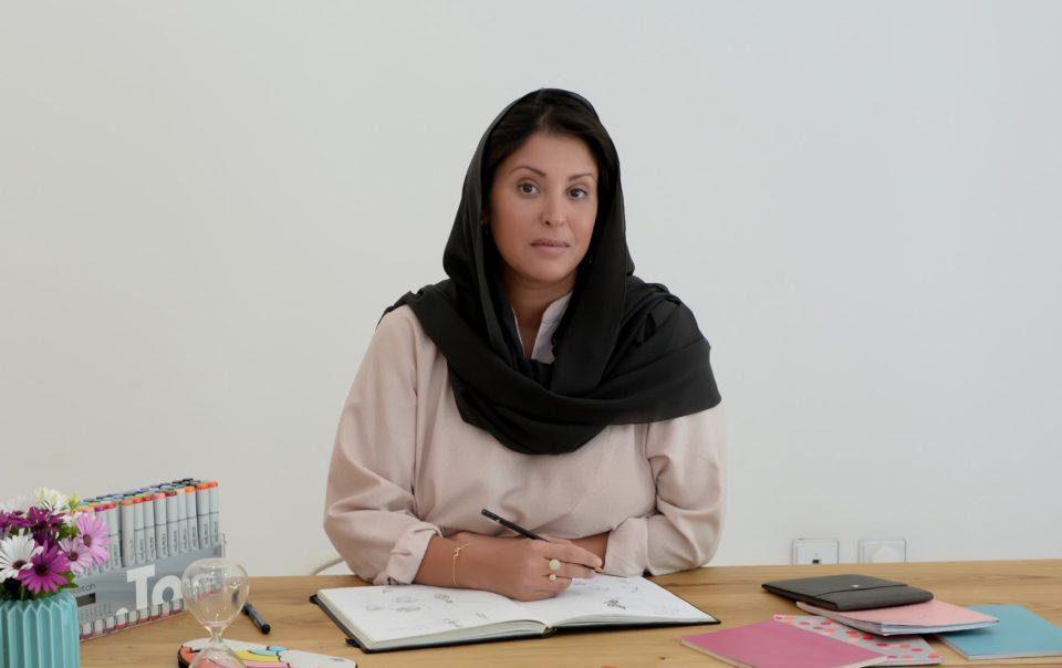 HRH Nourah Al Faisal Nuun Jewels & Adhlal