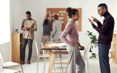 How to Network to Get the Right Job