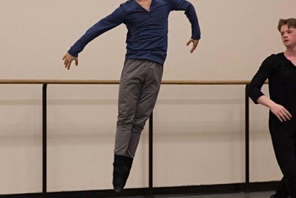 New York City Ballet Coronavirus