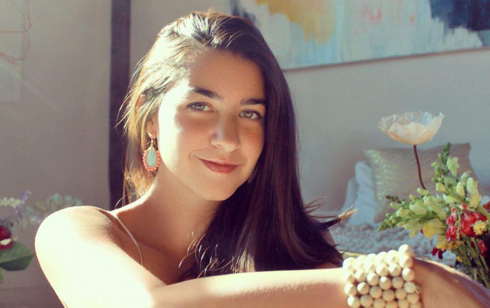 Becky Zeijdel-Paz of BECK Jewels