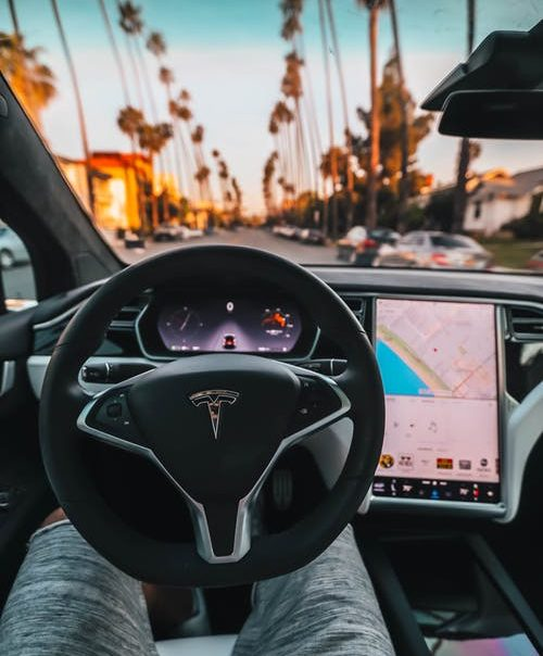 Electric Cars Market Shares