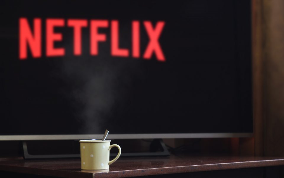 Netflix in the age of COVID-19