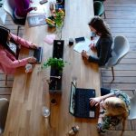 Future of Co-Working Environments