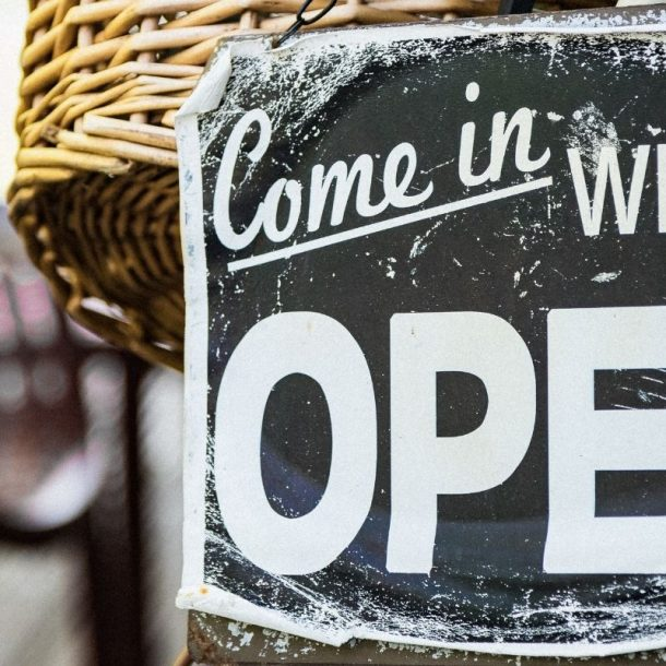 5 Steps to reopen quickly and worry-free